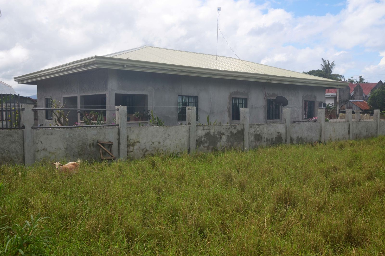 Building A House In The Cebu Provinces Cheaply Page